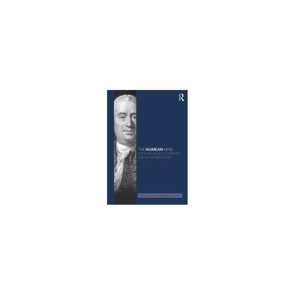 Humean Mind - (The Routledge Philosophical Minds) (Hardcover)