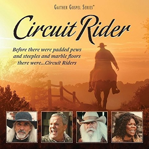 Various - Circuit Rider (CD) - image 1 of 1