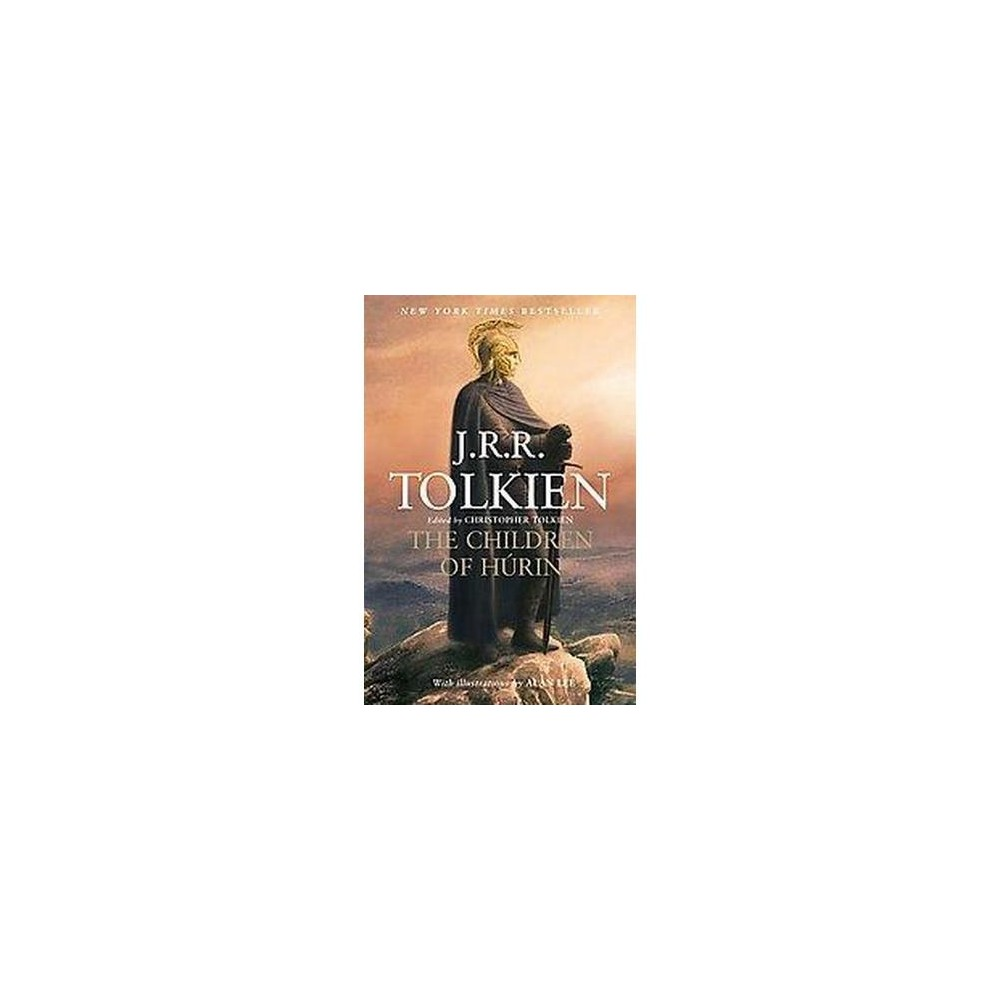 The Children of Hurin (Reprint) (Paperback) by J. R. R. Tolkien