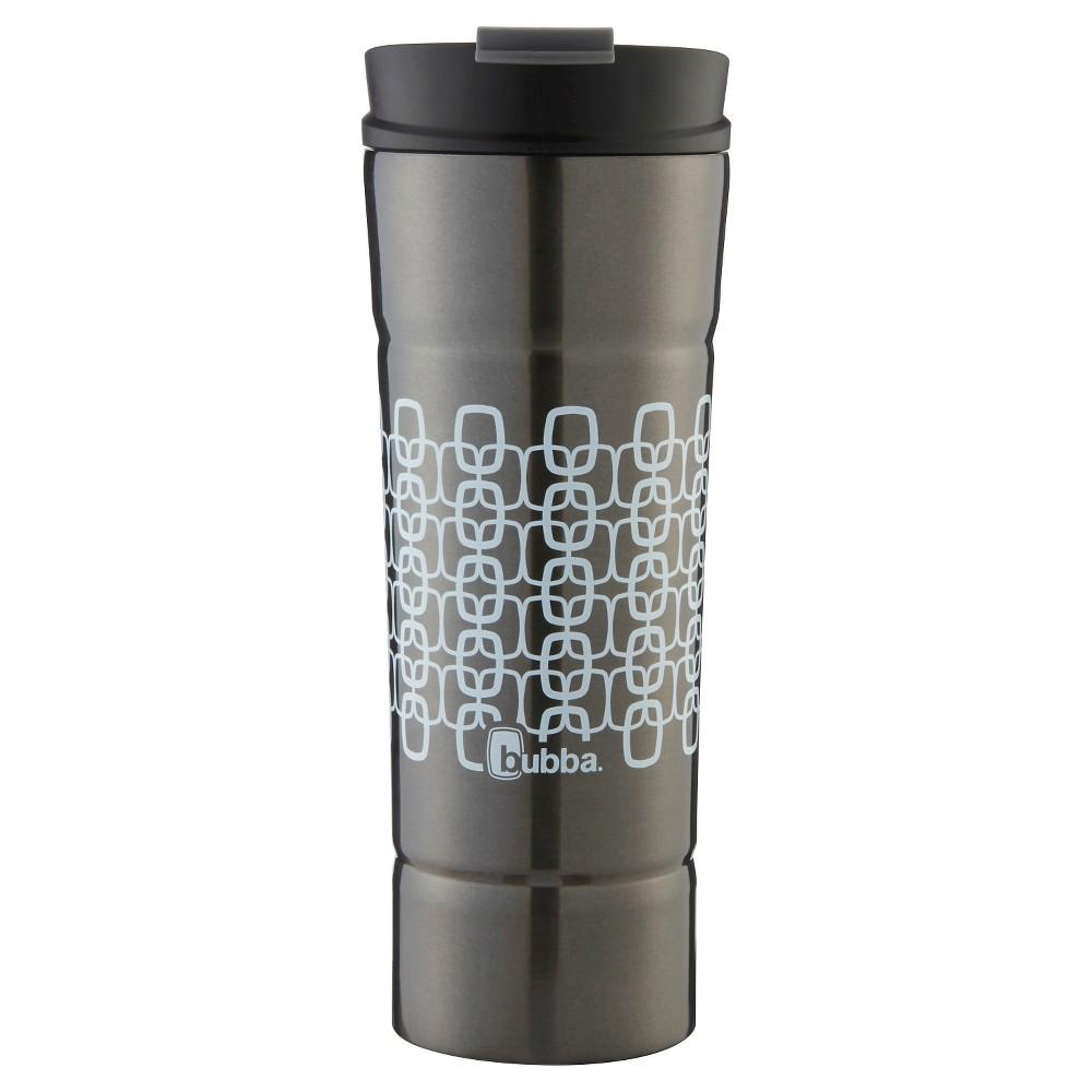 Bubba Hero Travel Mug 20oz Stainless Steel - Charcoal (Grey)