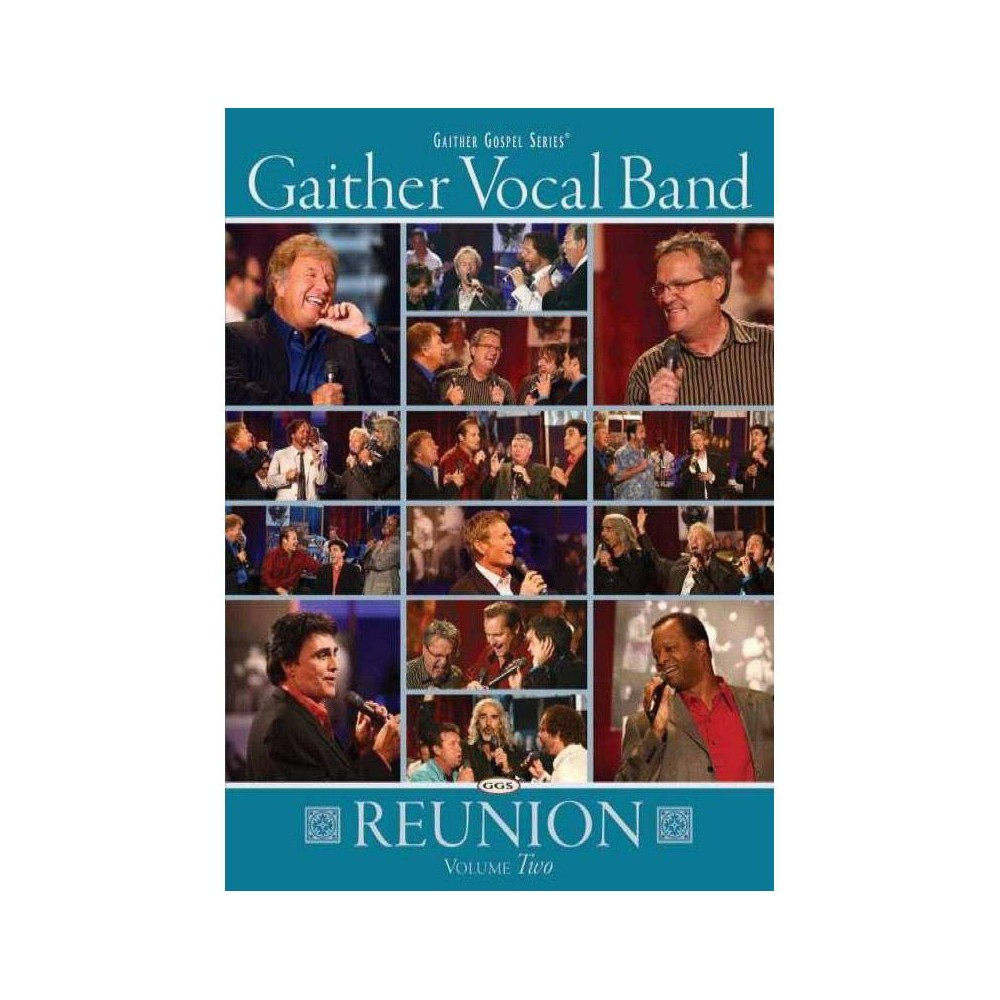 Gaither Vocal Band: Reunion Volume Two (DVD)