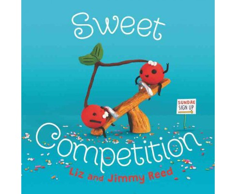 Sweet Competition (School And Library) (Liz Reed & Jimmy Reed) - image 1 of 1
