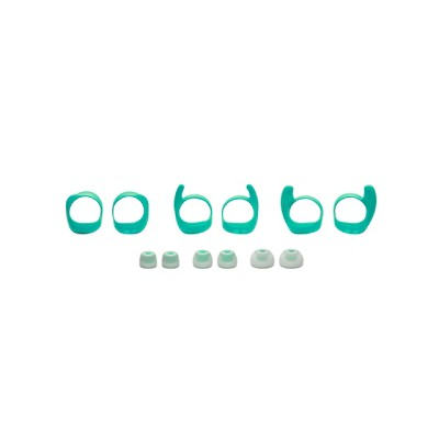 Jabra Elite Sport Headset Accessory Pack Turquois 100-62770004-00