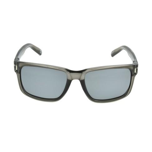 7f9b19fb45159 Men s Square Sunglasses - Goodfellow   Co™ Gray   Target