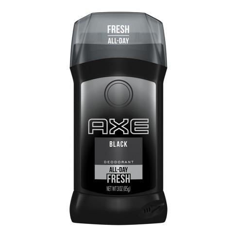 AXE Aluminum-Free Formula Deodorant Stick Men - Black - 3 oz - image 1 of 3