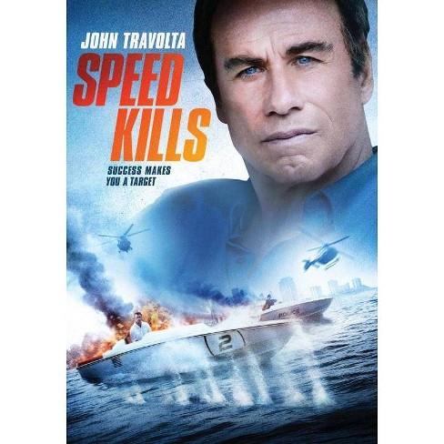 Speed Kills (DVD) - image 1 of 1