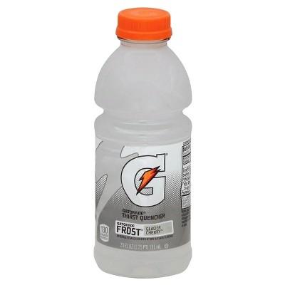 Gatorade Frost Glacier Cherry Sports Drink - 20 fl oz Bottle