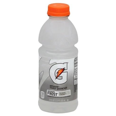 Gatorade Frost Glacier Cherry Sports Drink - 20 fl oz Bottle - image 1 of 4