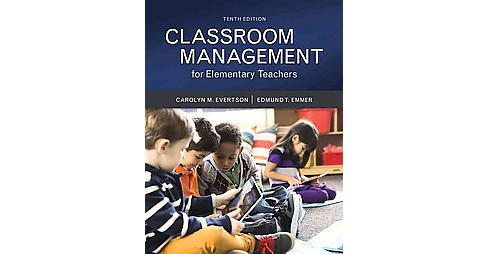 Classroom Management for Elementary Teac (Student) (Mixed media product) - image 1 of 1