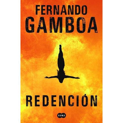 Redenci�n / Redemption - by  Fernando Gamboa (Paperback) - image 1 of 1