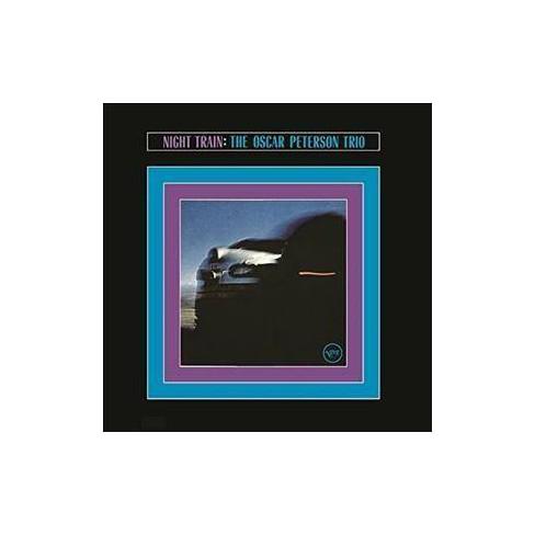Oscar Peterson - Night Train (Vinyl) - image 1 of 1