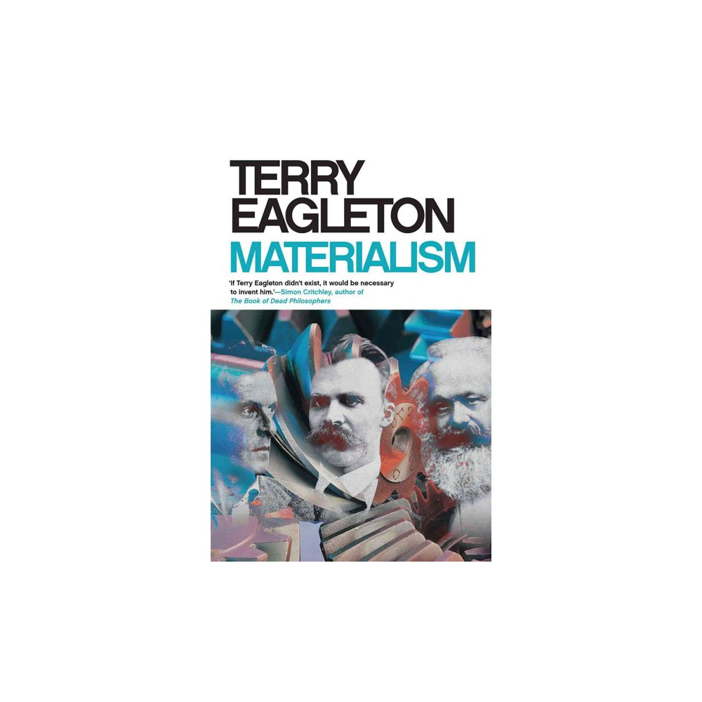 Materialism (Hardcover) (Terry Eagleton)