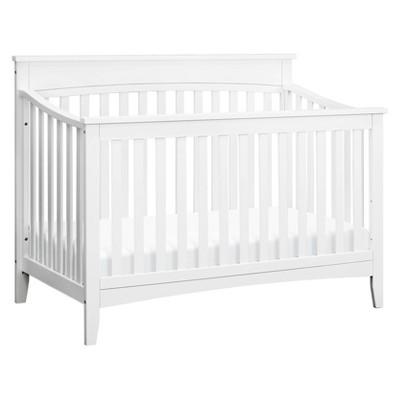 Davinci Grove 4-In-1 Convertible Crib - White Finish