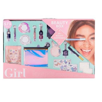 Whos That Girl Beauty Box