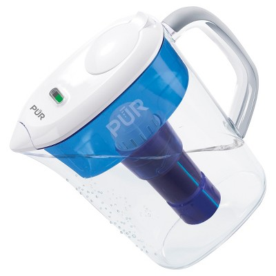 PUR Ultimate 7 Cup Pitcher with LED