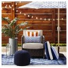 Outdoor Seat Cushions - Threshold™ - image 3 of 3