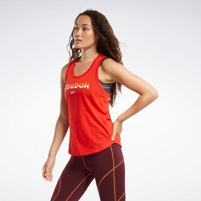 MYT Reebok Tank Top Womens Athletic Tank Tops