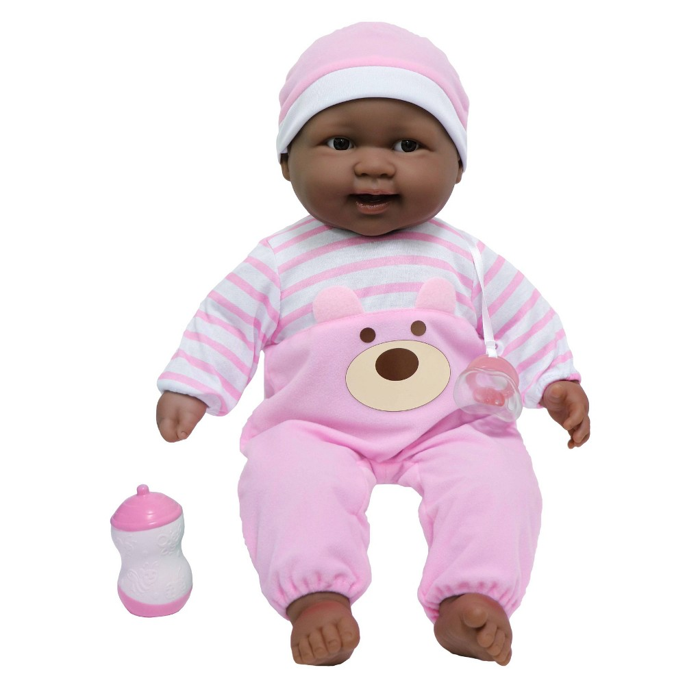 Jc Toys Lots To Cuddle Babies 20 34 Soft Body Baby Doll