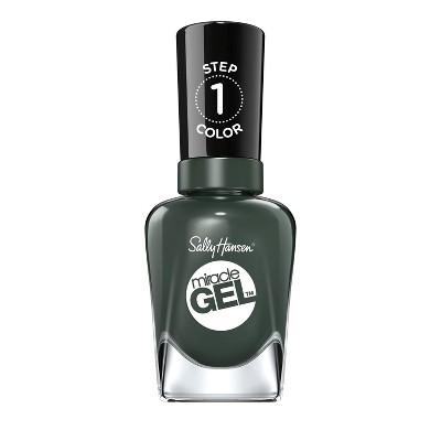 Sally Hansen Miracle Gel Nail Color - 0.5 fl oz