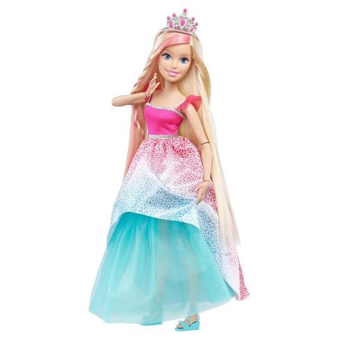 Barbie® Dreamtopia Princess Doll : Target