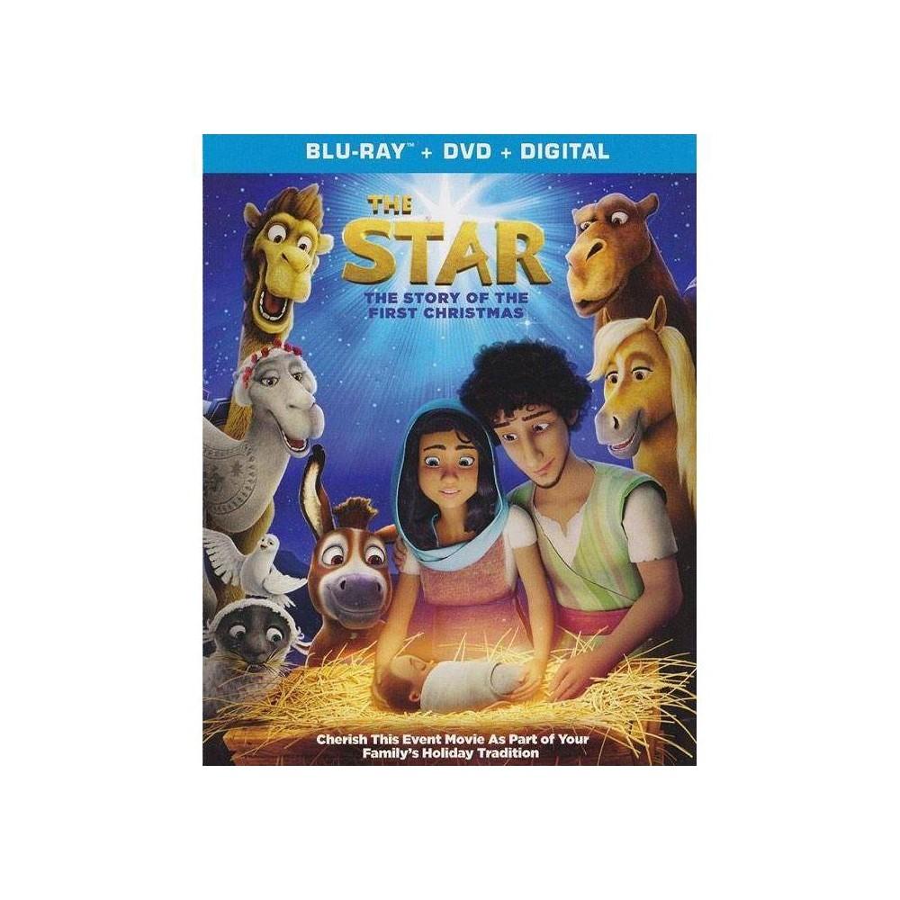 The Star Blu Ray 2018