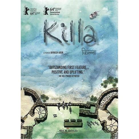 Killa (DVD) - image 1 of 1
