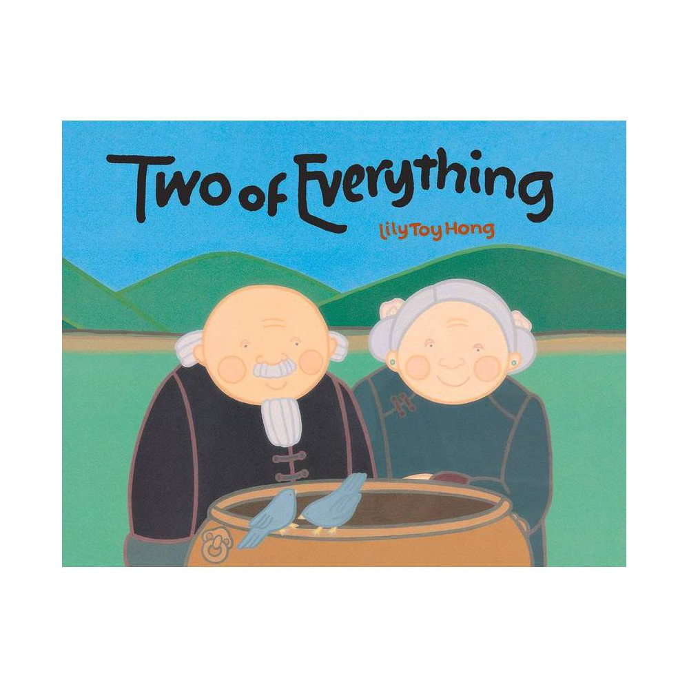Two Of Everything By Lily Toy Hong Paperback