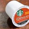 Starbucks Pumpkin Spice Medium Roast Coffee - Keurig K-Cup Pods - 44ct - image 4 of 5