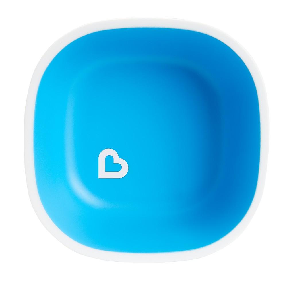 Image of Munchkin Splash Bowl - Blue