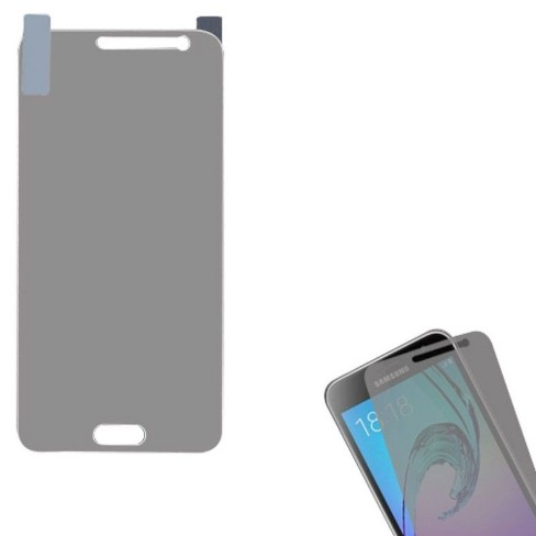 MYBAT LCD Screen Protector Film Cover For Samsung Galaxy Amp Prime/J3 (2016) - image 1 of 1