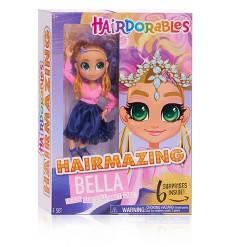 Hairdorables Hairmazing Fashion Doll - Bella