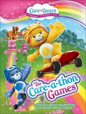 Care Bears: The Care-a-thon Games (DVD)