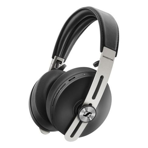 Sennheiser Momentum 3 Over-ear Wireless Headphones (Black) - image 1 of 4