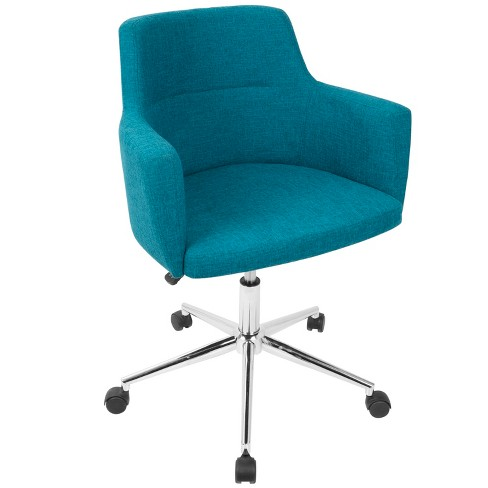 Andrew Contemporary Office Chair - LumiSource - image 1 of 4