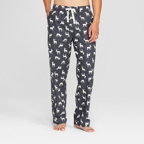 c95286ec27 Men s Flannel Pajama Pants - Goodfellow   Co™ Zodiac Night   Target