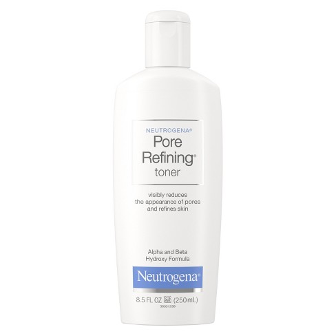 Neutrogena Pore Refining Toner Pore Cleanser - 8.5 fl oz - image 1 of 3