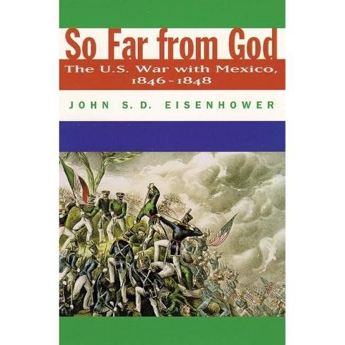 So Far from God - by  John S D Eisenhower (Paperback) - image 1 of 1