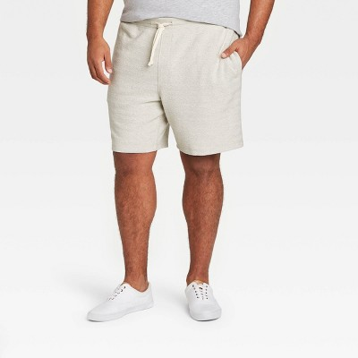 """Men's 8.5"""" Elevated Knit Shorts - Goodfellow & Co™"""