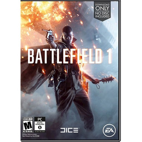 Battlefield 1 - PC Game Digital - image 1 of 1