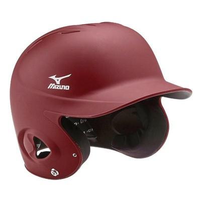 Mizuno Mbh200 Mvp G2 Fitted Batter's Helmet