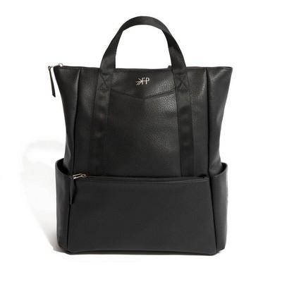 Freshly Picked Transport Backpack - Black