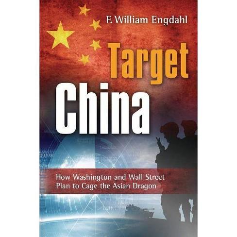 Target - by  F William Engdahl (Paperback) - image 1 of 1