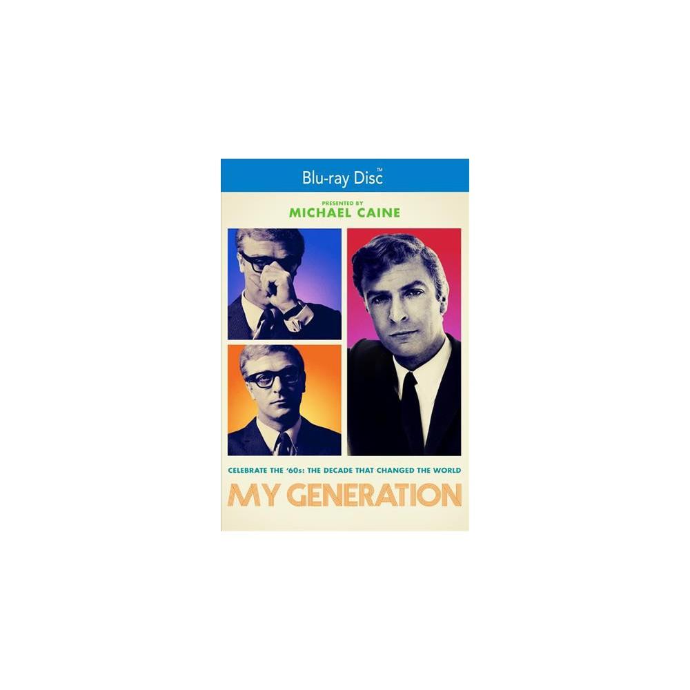 My Generation (Blu-ray), Movies