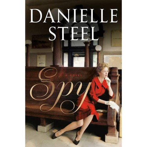 Spy - by Danielle Steel (Hardcover) - image 1 of 1