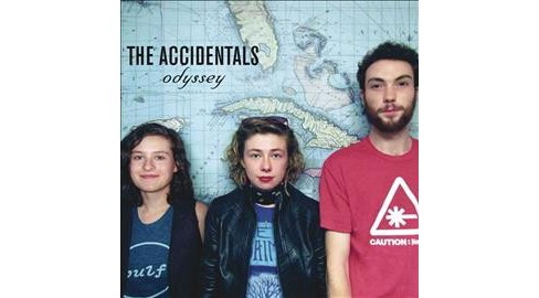 Accidentals - Odyssey (Vinyl) - image 1 of 1