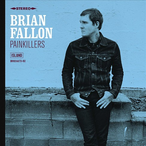 Brian Fallon - Painkillers - image 1 of 1
