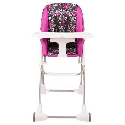 Evenflo Symmetry High Chair Daphne