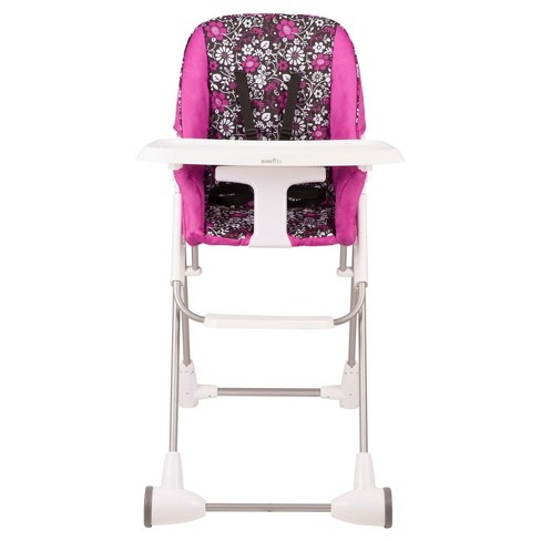 Evenflo® Symmetry High Chair - image 1 of 11
