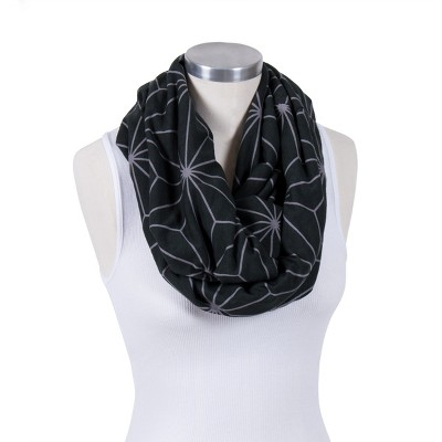 Bebe au Lait® Premium Cotton Jersey Knit Nursing Scarf - Black