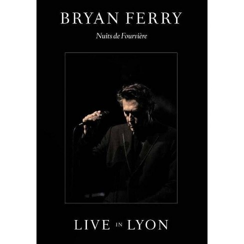 Bryan Ferry: Live in Lyon (DVD) - image 1 of 1
